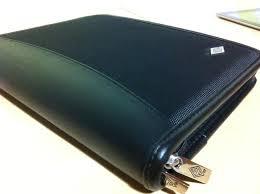WEDO iPad-Organizer Elegance und Touch Pen Pioneer im Test 1