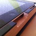 Germanmade iPad-Hülle
