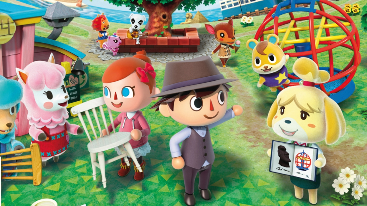 Animal Crossing (Bild: Nintendo)