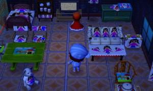 Animal Crossing: New Leaf - Creepypasta