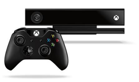 Microsoft Xbox One (Bild: Microsoft/Xbox.com)