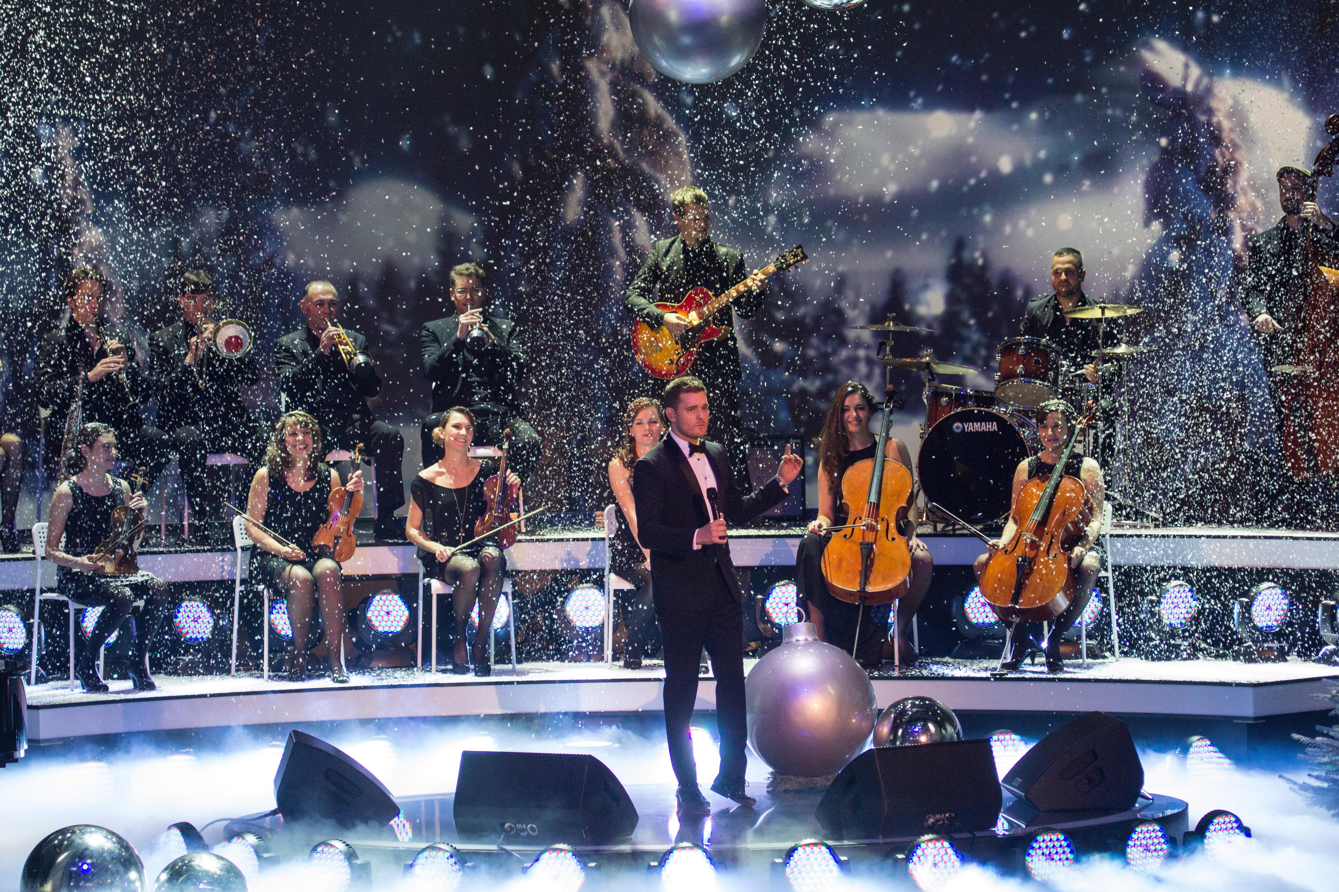 Wetten dass..? live aus Augsburg (14.12.2013) 3