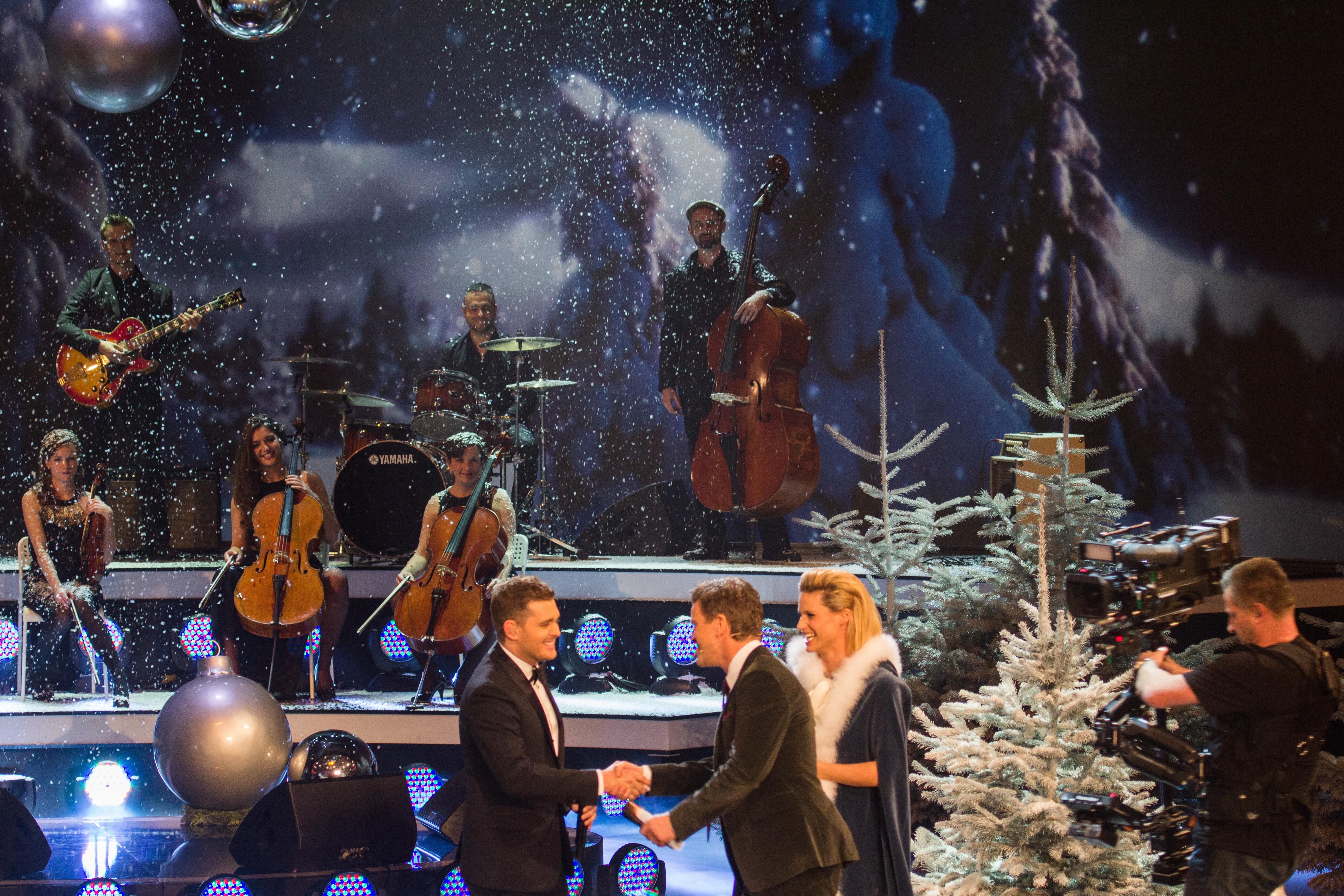 Wetten dass..? live aus Augsburg (14.12.2013) 4
