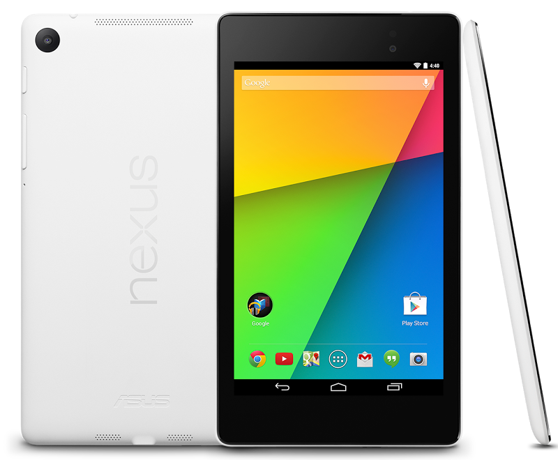 Nexus 7 2013: Totes Gerät nach Android-Update 1