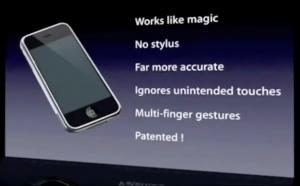 Das iPhone konnte mehr als alles andere auf dem Smartphone Markt.