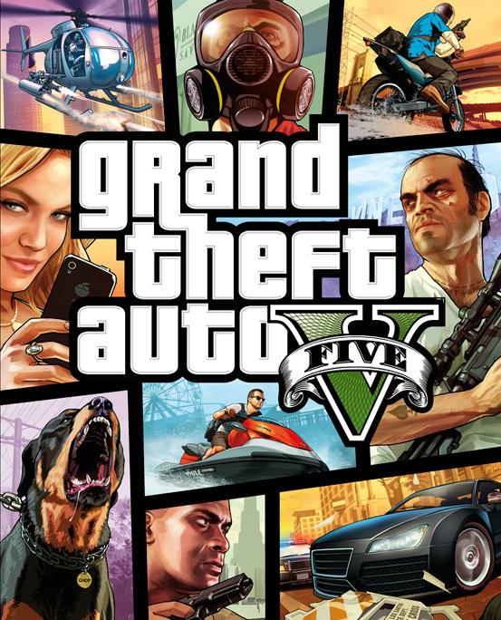 Jahrescharts der Spiele: Grand Theft Auto 5 holt sich den Sieg 1