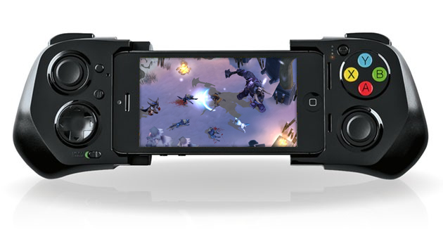 Gameloft unterstützt nun auch iOS-Controller 9