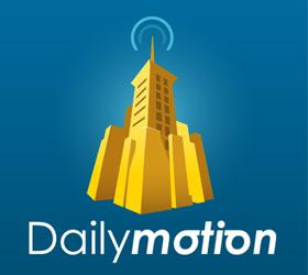 Videoplattform DailyMotion mit Fake-Virenscanner am gestrigen Tage 1