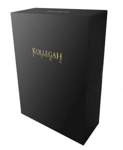 Kollegah - King (Bild: SelfMadeRecords)