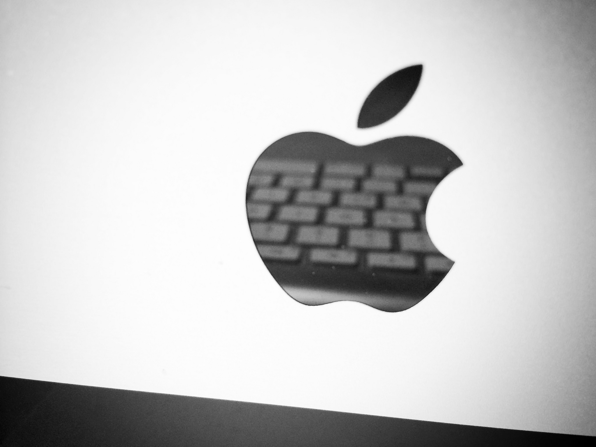 Apple Logo (Bild: NewsCouch)