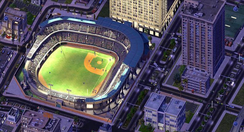 SimCity 4 ist nun im Mac App Store zu finden 1