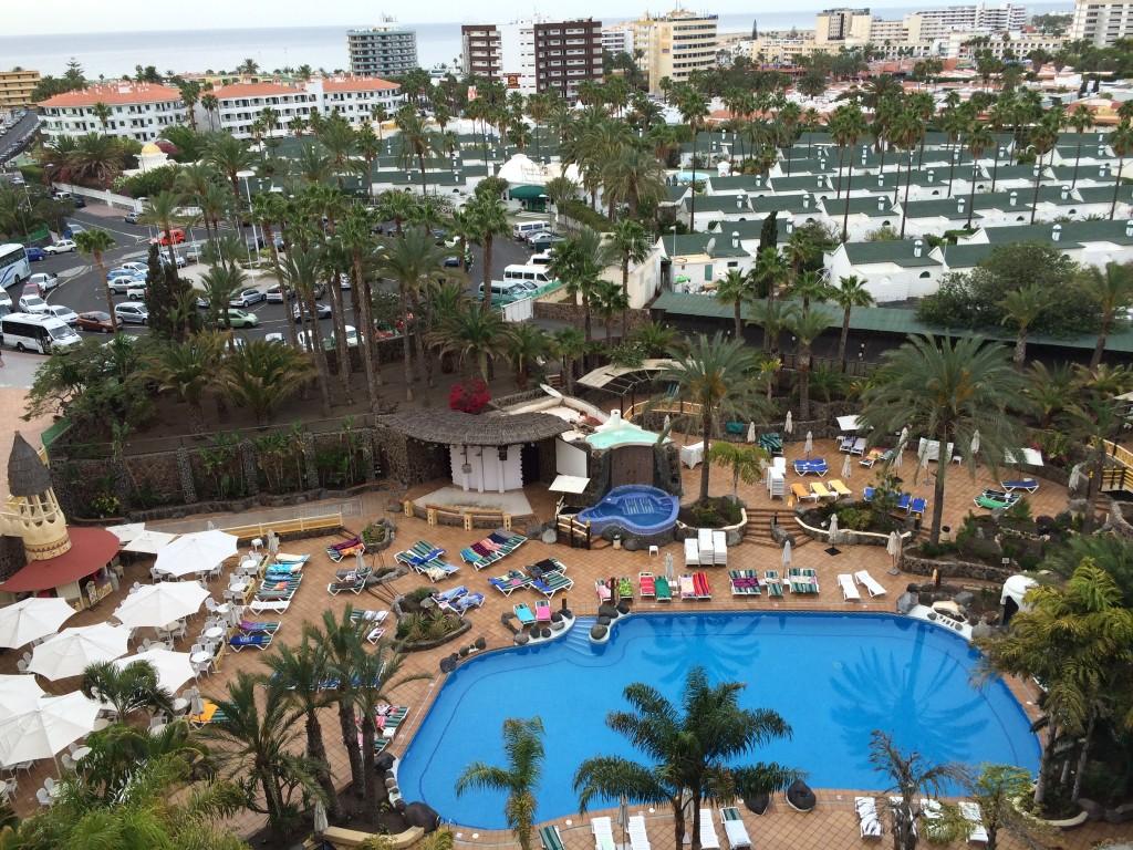 Gran Canaria - Pool