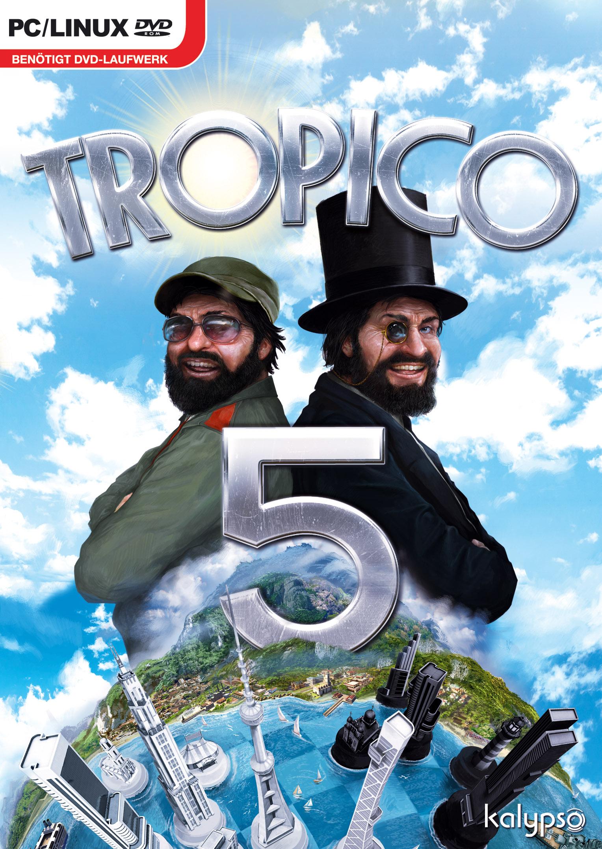 Tropico 5: Vorverkauf gestartet sowie neuer Gameplay-Trailer 6