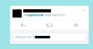 Twitter werkelt an neuen Funktionen