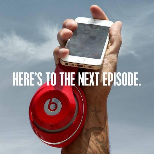 Apple übernimmt Beats by Dr. Dre für 3 Milliarden Dollar 1