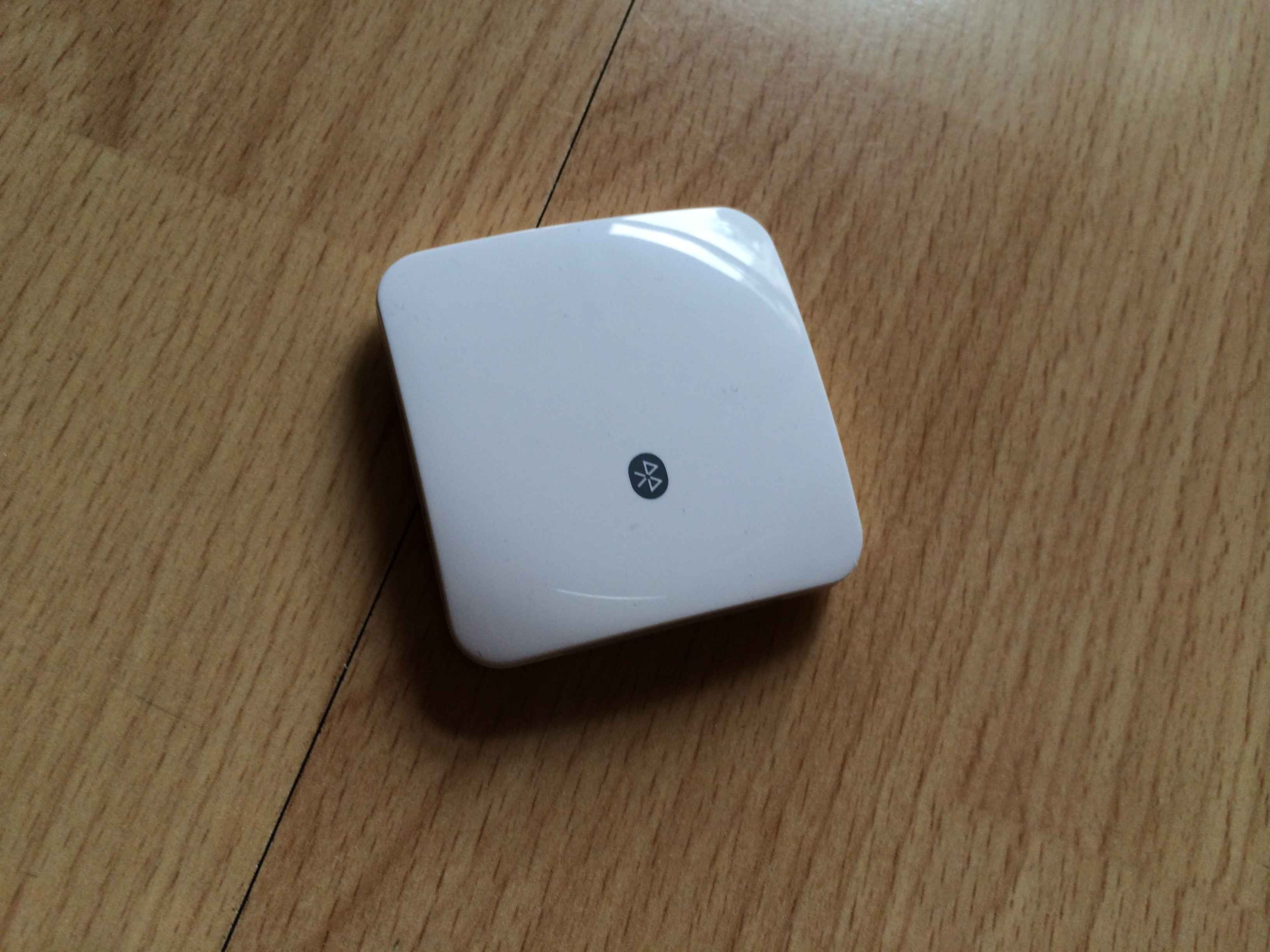 Im Test: InLine Bluetooth zu Apple Docking Konverter 5