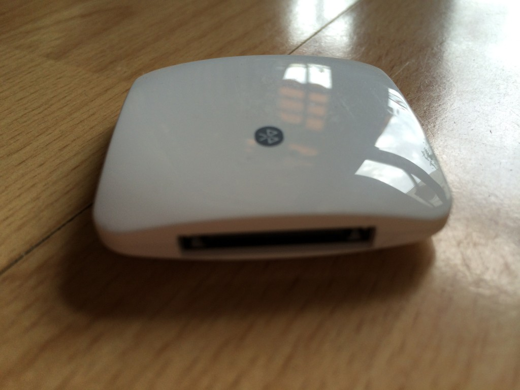InLine Bluetooth zu Apple Docking Konverter