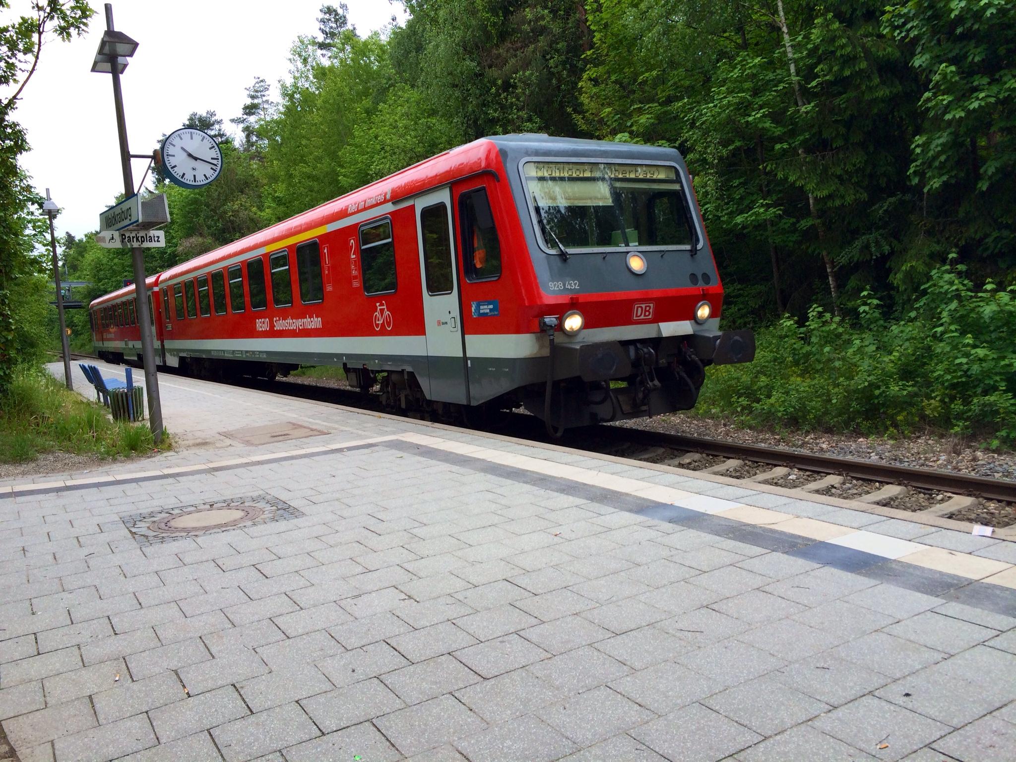 Video-Tipp: 7 Stunden Zugfahrt durch Norwegen 1
