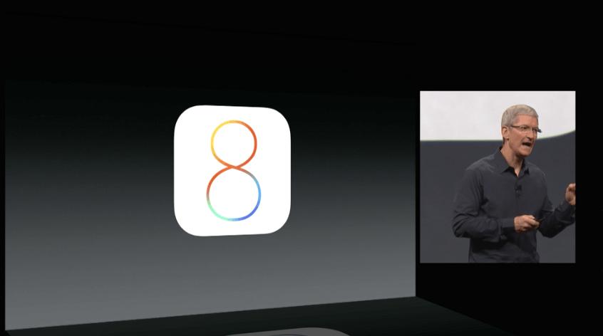 WatchEver: Support für iOS 8 erst nächste Woche 1