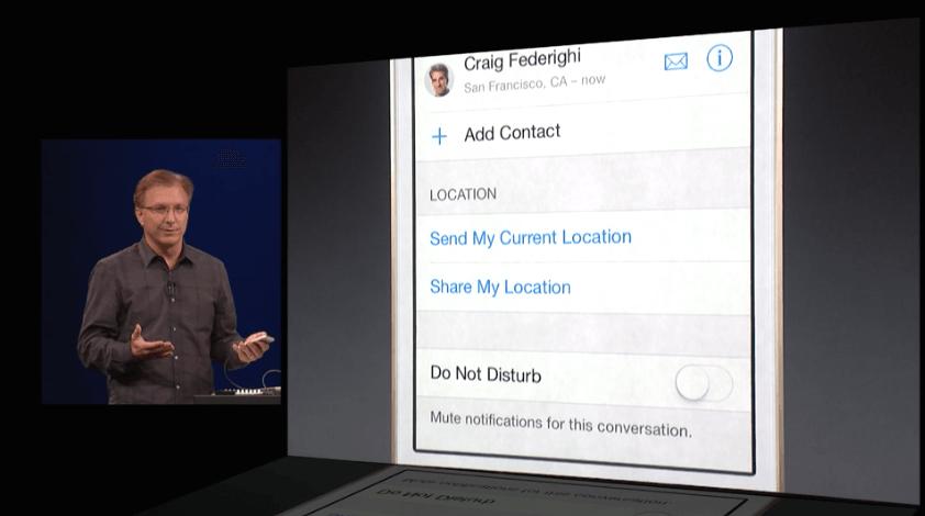 Apple: Rechtliche Klage wegen iMessage Versäumnis 1