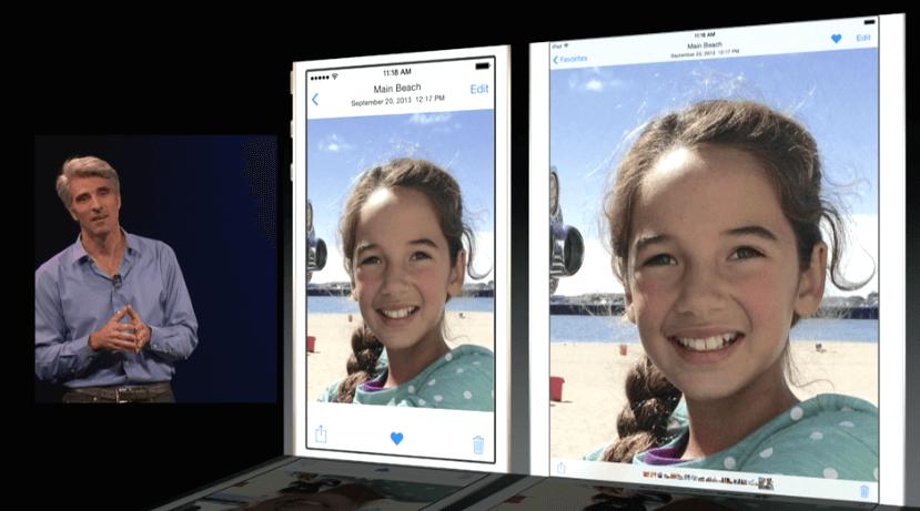 iOS 8.1: Apple bringt Camera Roll und Fotostream zurück 1