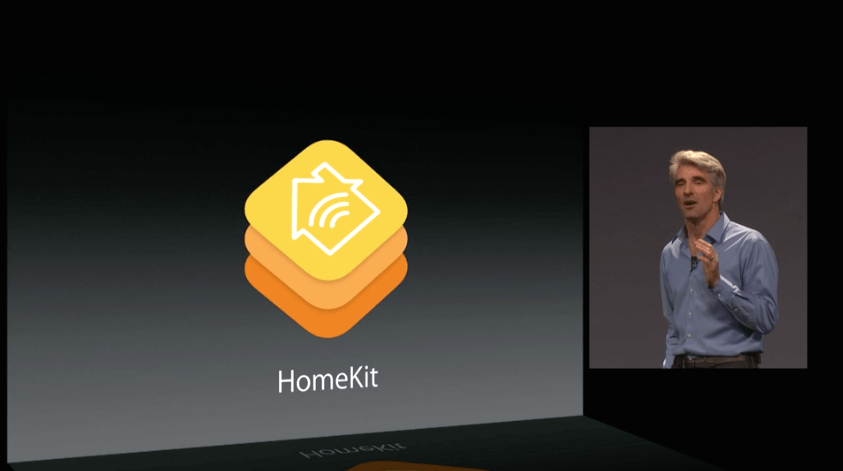 iOS 8 - Homekit