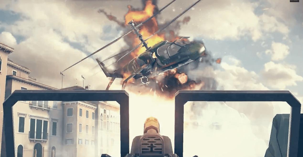 Modern Combat 5 von Gameloft erscheint am 24. Juli 2014 1
