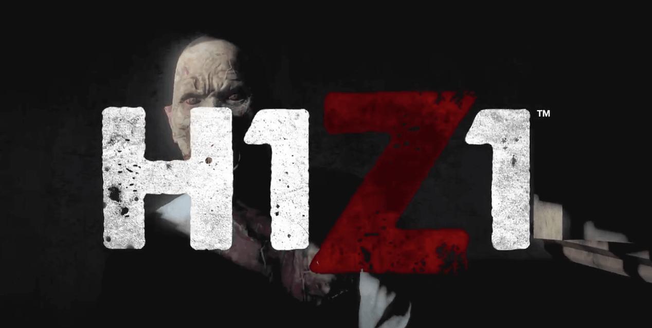 H1Z1: E3 2014 Trailer veröffentlicht sowie demnächst bei Steam 1