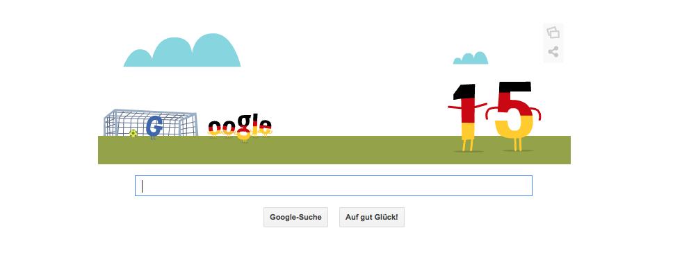 Miroslav Klose erhält eigenes Google Doodle 1