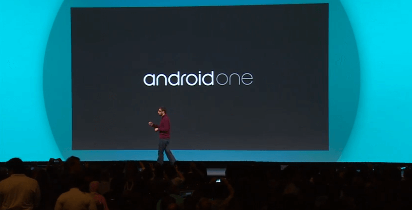 Android One: Start in Europa? 1