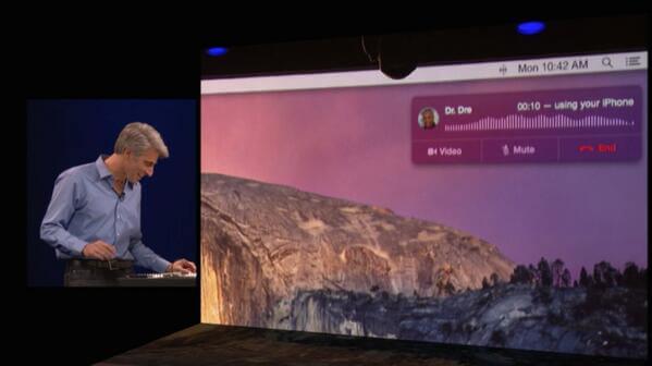 Apple: Öffentliche Beta zu OS X Yosemite veröffentlicht 1