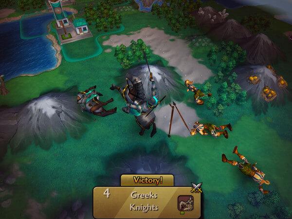 Civilization Revolution 2 erscheint bald für iOS und Android 2