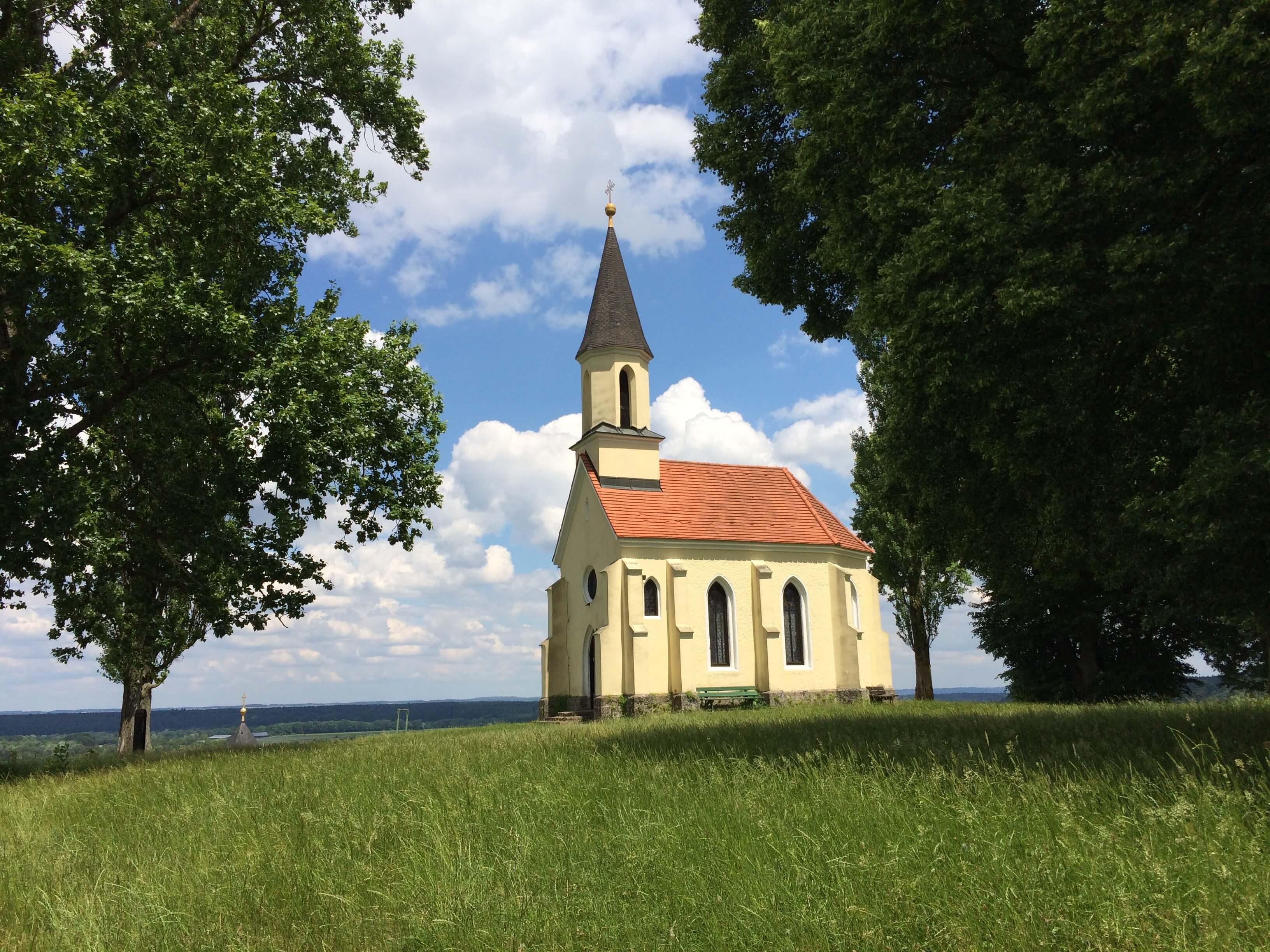 Roadtrip mit dem Apple iPhone 5s durch Oberbayern 3