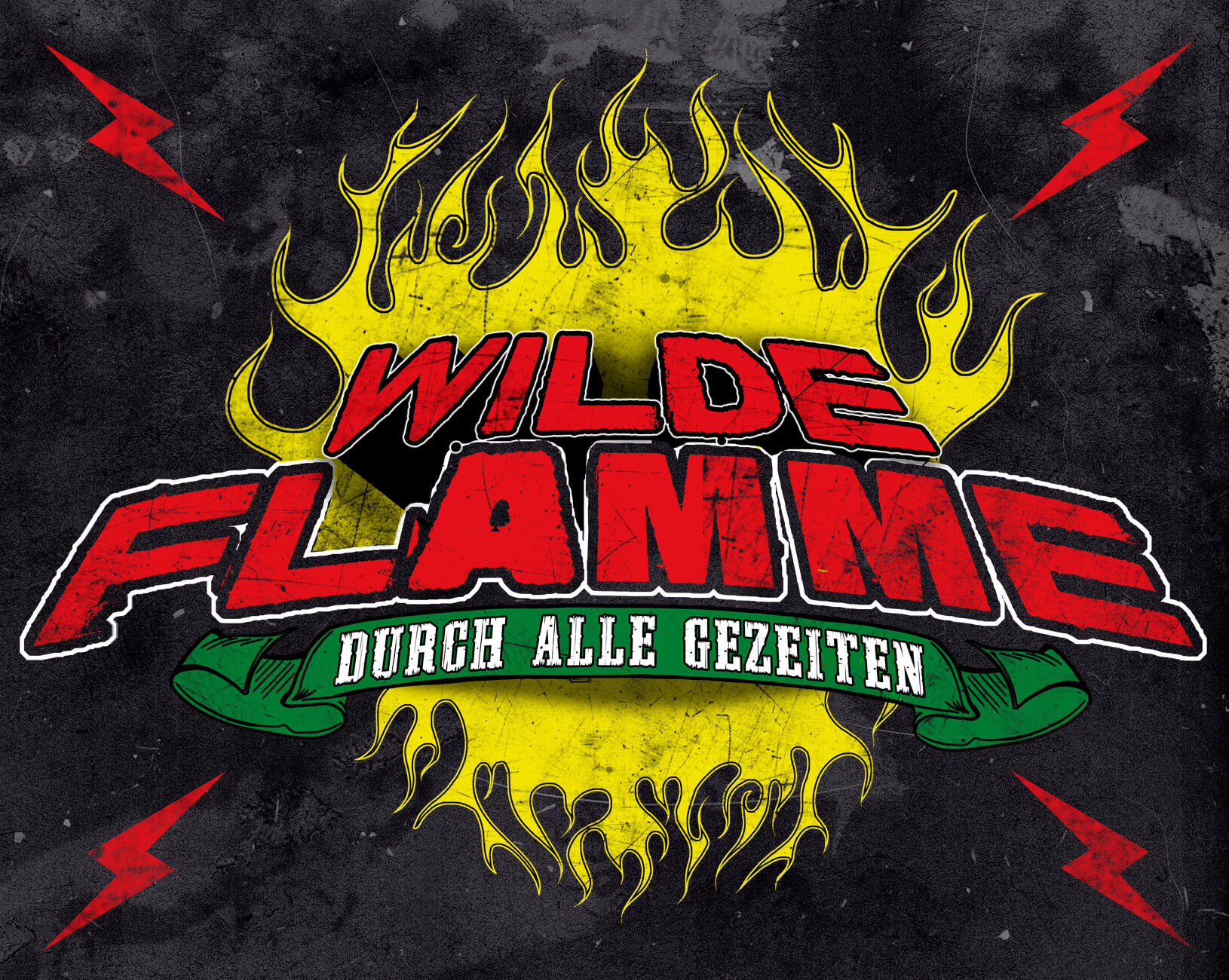 """Frei.Wild-Benzefizprojekt """"Wilde Flamme"""" sammelt für persönliches Schicksal 1"""