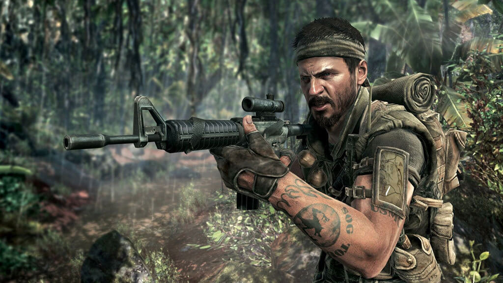 Call of Duty Back Ops 3 - Reveal Trailer erschienen 1