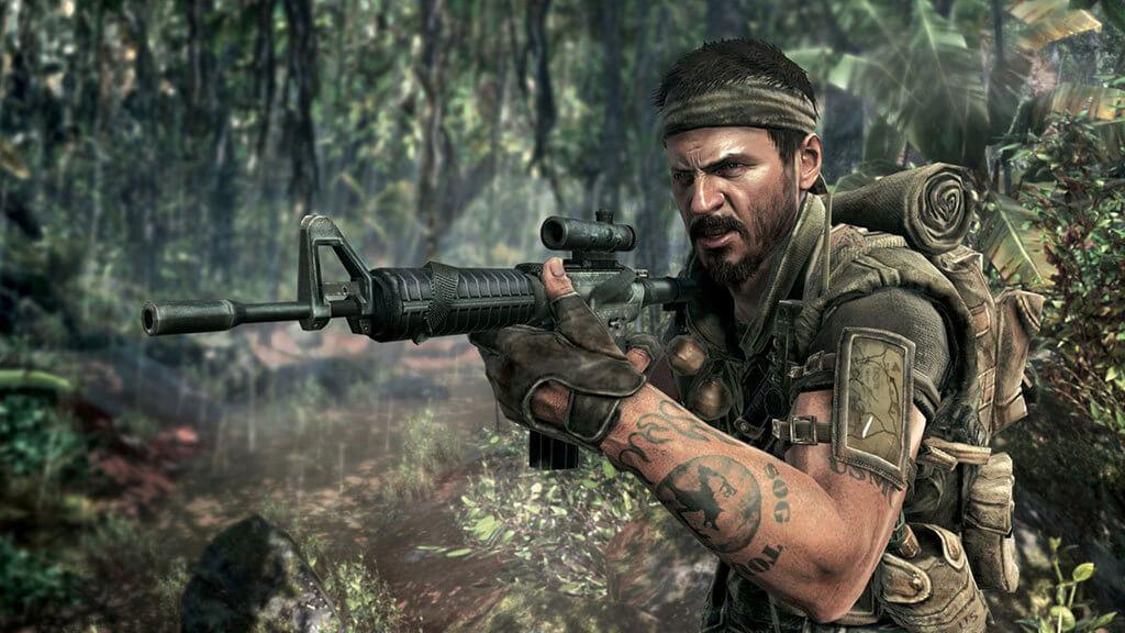 Call of Duty Back Ops 3 - Reveal Trailer erschienen 1