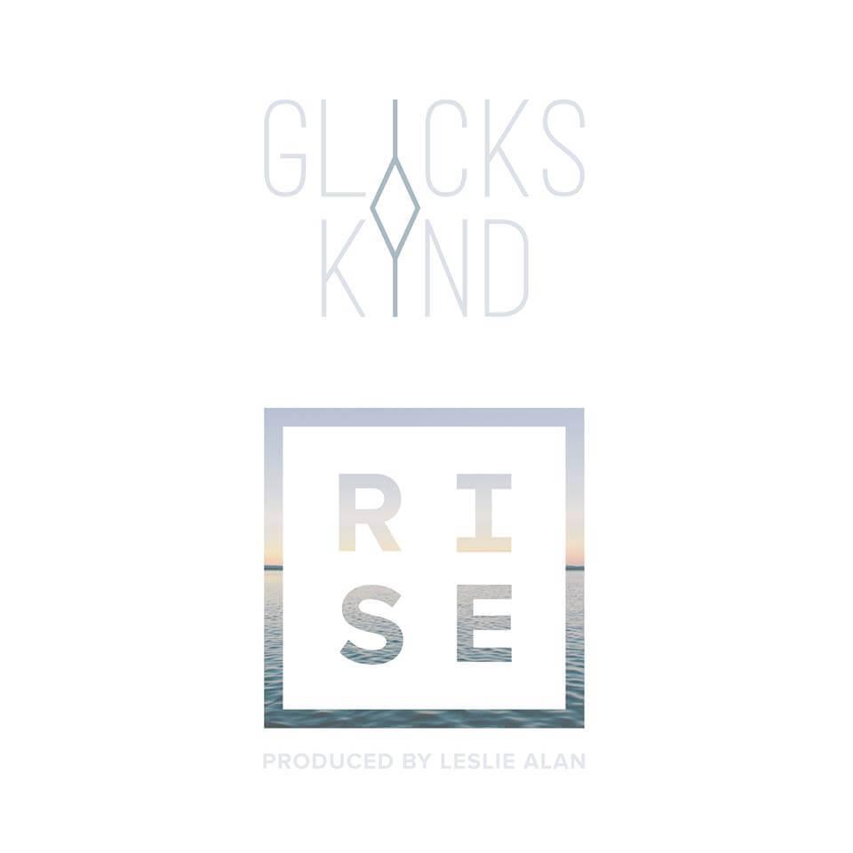 GLYCKSKYND: Erste Single am 8. August 2014 1