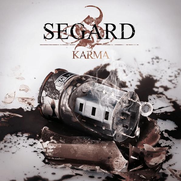 """Segard: Neues Album """"Karma"""" erscheint am 12. September 1"""