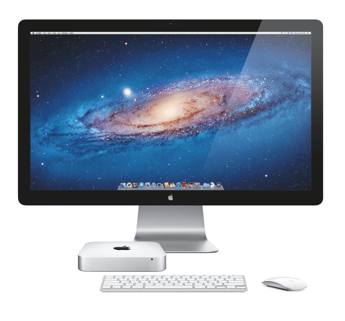 Mac mini 2014: Apple aktualisiert den Mac mini wohl demnächst 1