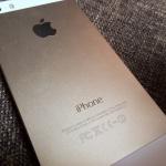 iPhone 5s: Resümee nach 9 Monaten Nutzung 2
