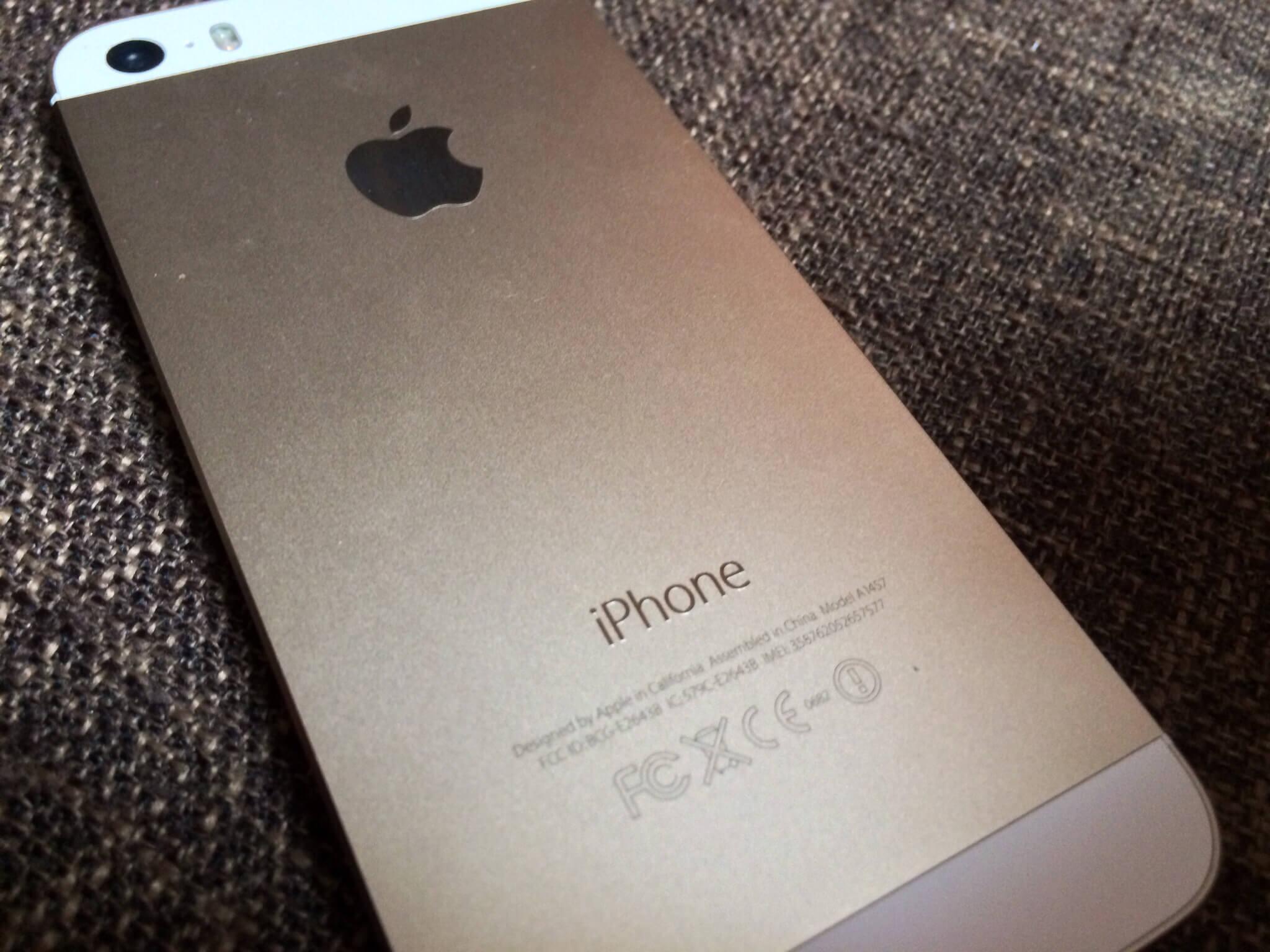Apple zeigt das iPhone 6 wohl am 9. September 1
