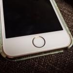 iPhone 5s: Resümee nach 9 Monaten Nutzung 1