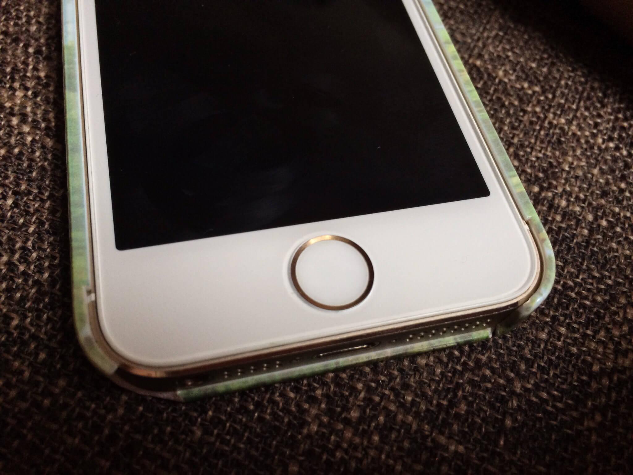 Android-Smartphones: Fingerabdruckscanner wird zur Falle 1