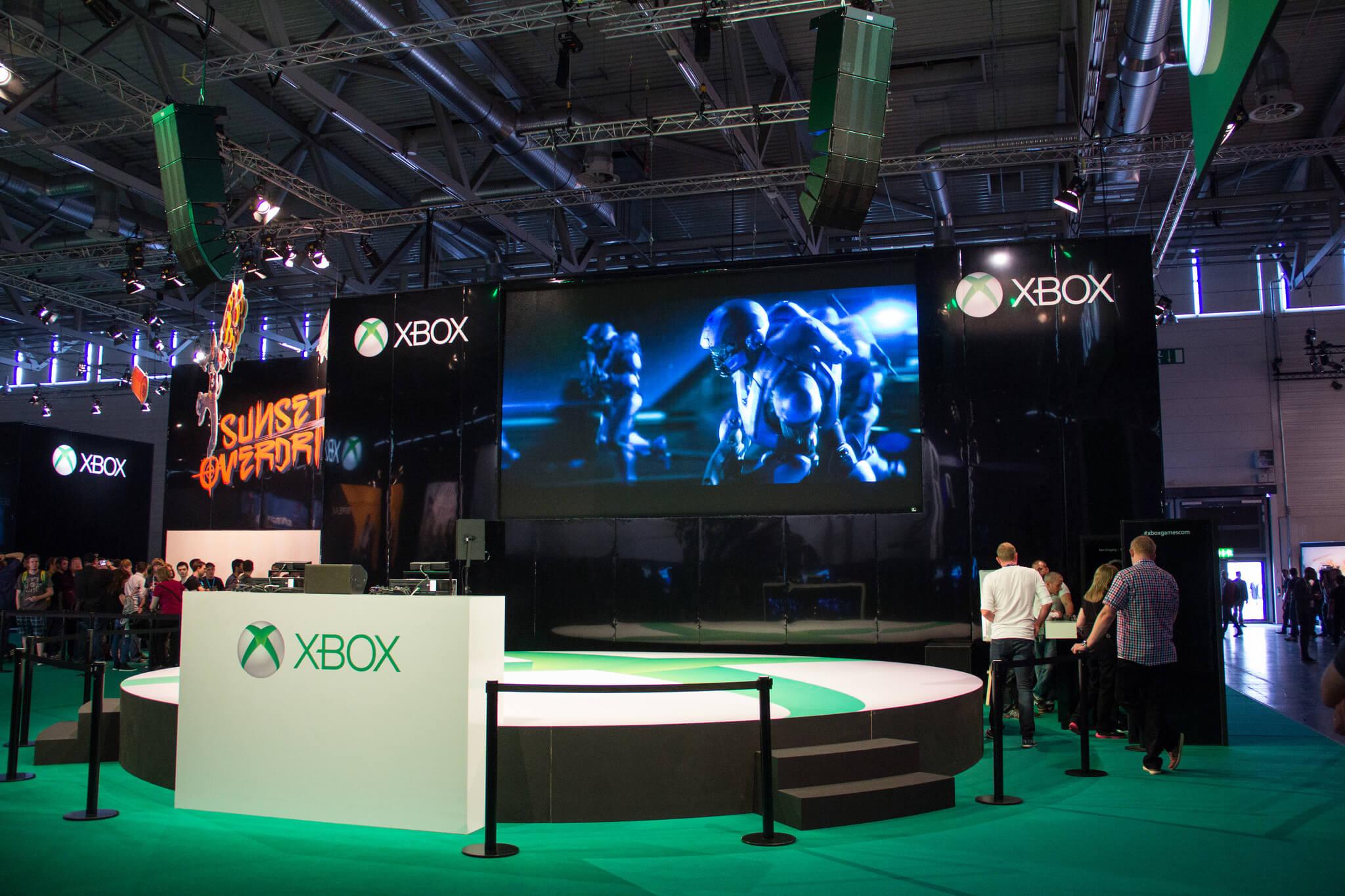 Microsoft Xbox One steigert Verkaufszahlen um 100% 1