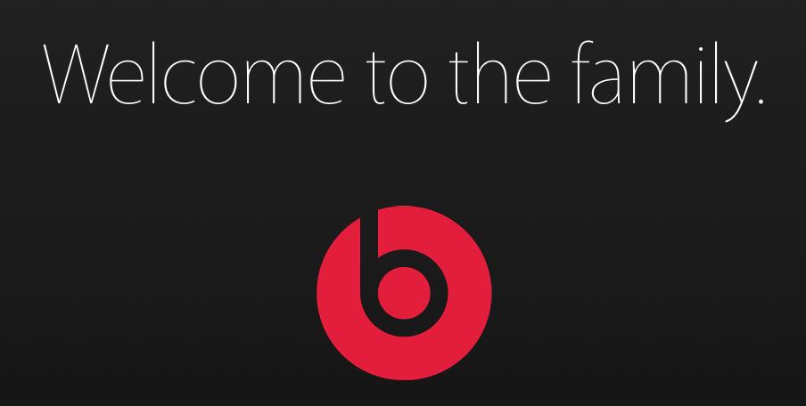 Beats by Dr. Dre gehört nun offiziell zu Apple 1