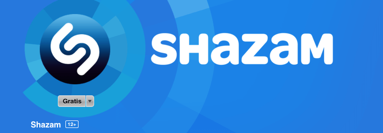 Shazam für den Mac erschienen 1