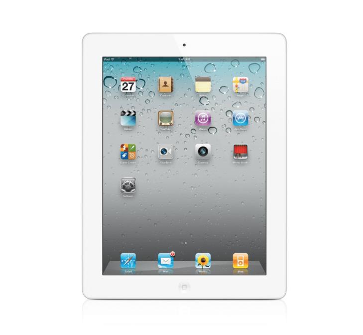 Apple: Marktanteile gehen beim iPad zurück 1