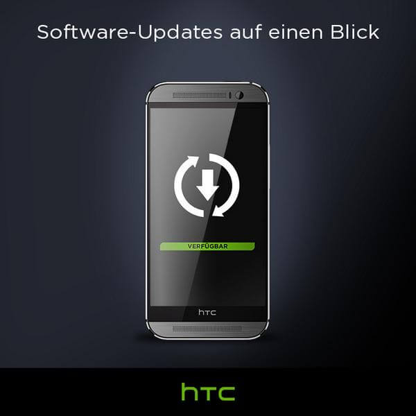 HTC One M8 - Android 4.4.3