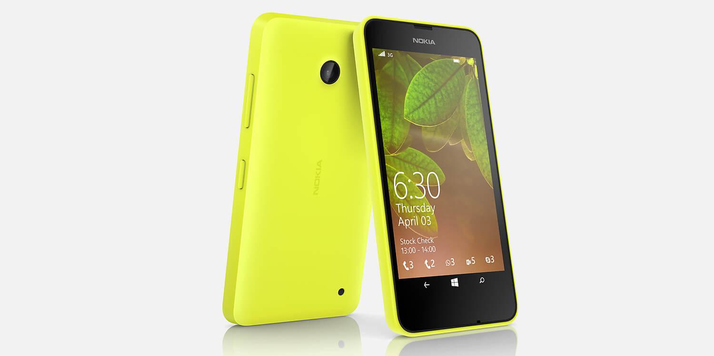 Nokia Lumia 630: Demnächst bei Aldi für 109 Euro 5
