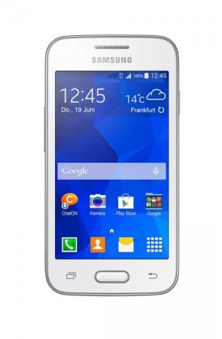 Samsung Galaxy Trend 2 (Bild: Samsung)